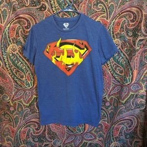 Other - Superman Shirt